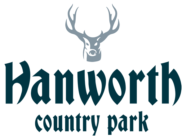 hanworth country park logo lincolnshire camping park