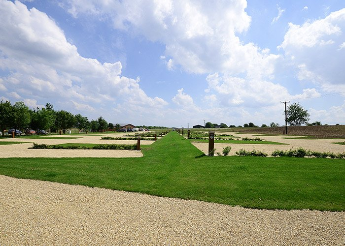 touring pitches for caravans hanworth country park lincolnshire