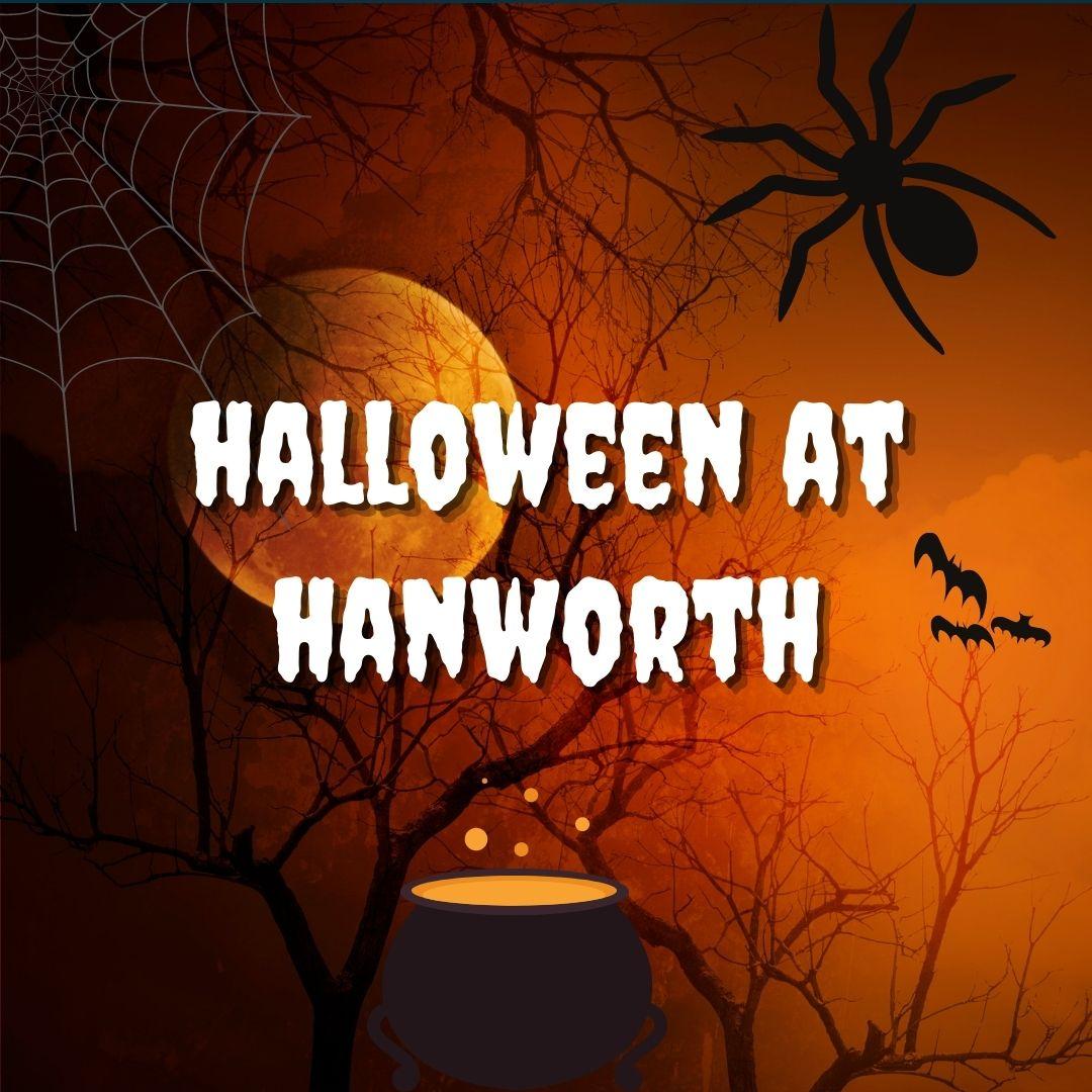 Halloween at Hanworth